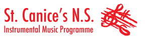 St Canice's Music Programme Logo